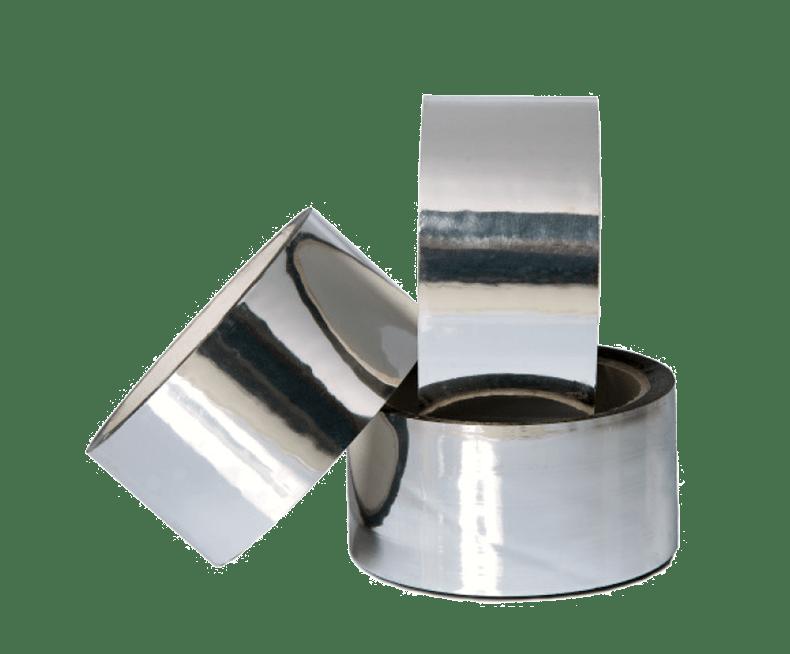 PP Metallized Tape