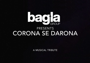 Corona se Darona byb Bagla Group